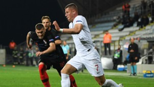 Ross Barkley England Croatia Nations League 12102018