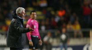 Ricardo Ferretti Liga MX Tigres Apertura 2018
