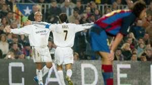 Ronaldo Nazario Real Madrid 06122003