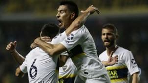 Magallan Goltz Boca Colon Superliga 30092018