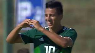 Alvarado México Sub 21