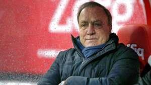 Dick Advocaat FC Utrecht 02102019