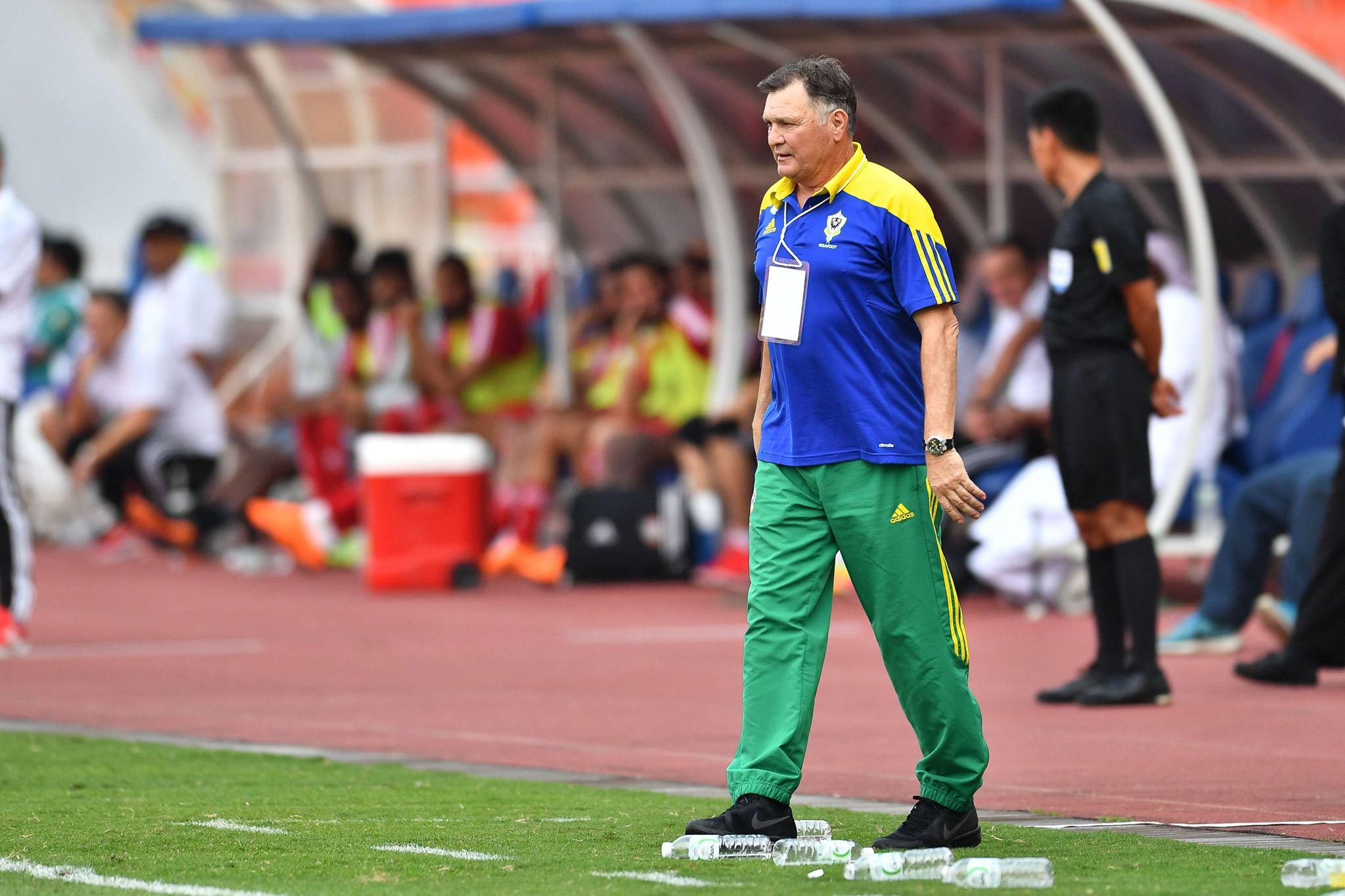 ผลการค้นหารูปภาพสำหรับ กุนซือกาบองเทียบความต่างเจอไทยกับยูเออี