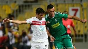Al Ahly Zamalek