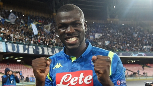 Koulibaly 'pleased' with mounting transfer interest but wants to prove his value with Napoli