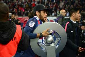 PSG Dijon Ligue 1