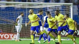 محمد السهلاوي - النصر