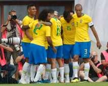 Austria - Brazil