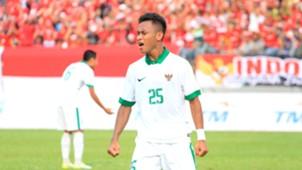 Osvaldo Haay - Indonesia