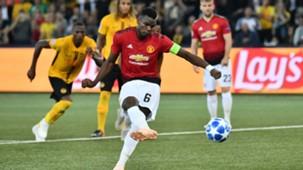 2018-09-21 Paul Pogba