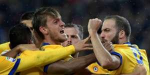 Daniele Rugani Udinese Juventus Serie A