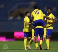 Al Nassr vs. Al Shabab - SPL - Saudi Pro League