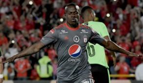 Carmelo Valencia gol América de Cali vs Deportivo Cali Torneo Fox Sports