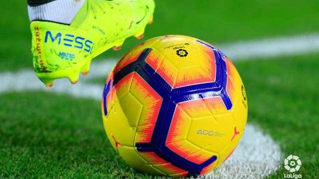 ผลการค้นหารูปภาพสำหรับ ลุ้นรับลูกฟุตบอลลิขสิทธิ์แท้จากลาลีกา ฟรี!