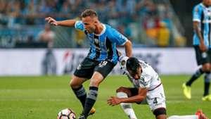 Arthur Jose Gomez Gremio Lanus Copa Libertadores 22112017