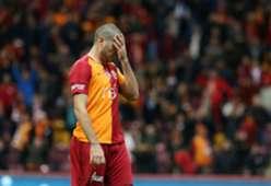 Eren Derdiyok Galatasaray Konyaspor Turkish Super League 11/23/18