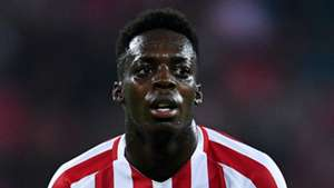 Inaki Williams, Athletic Bilbao
