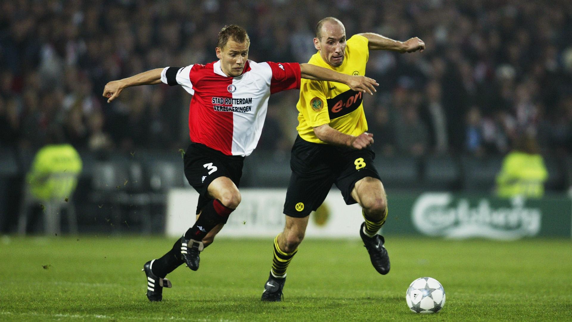 BVB Eindhoven Koller 2002