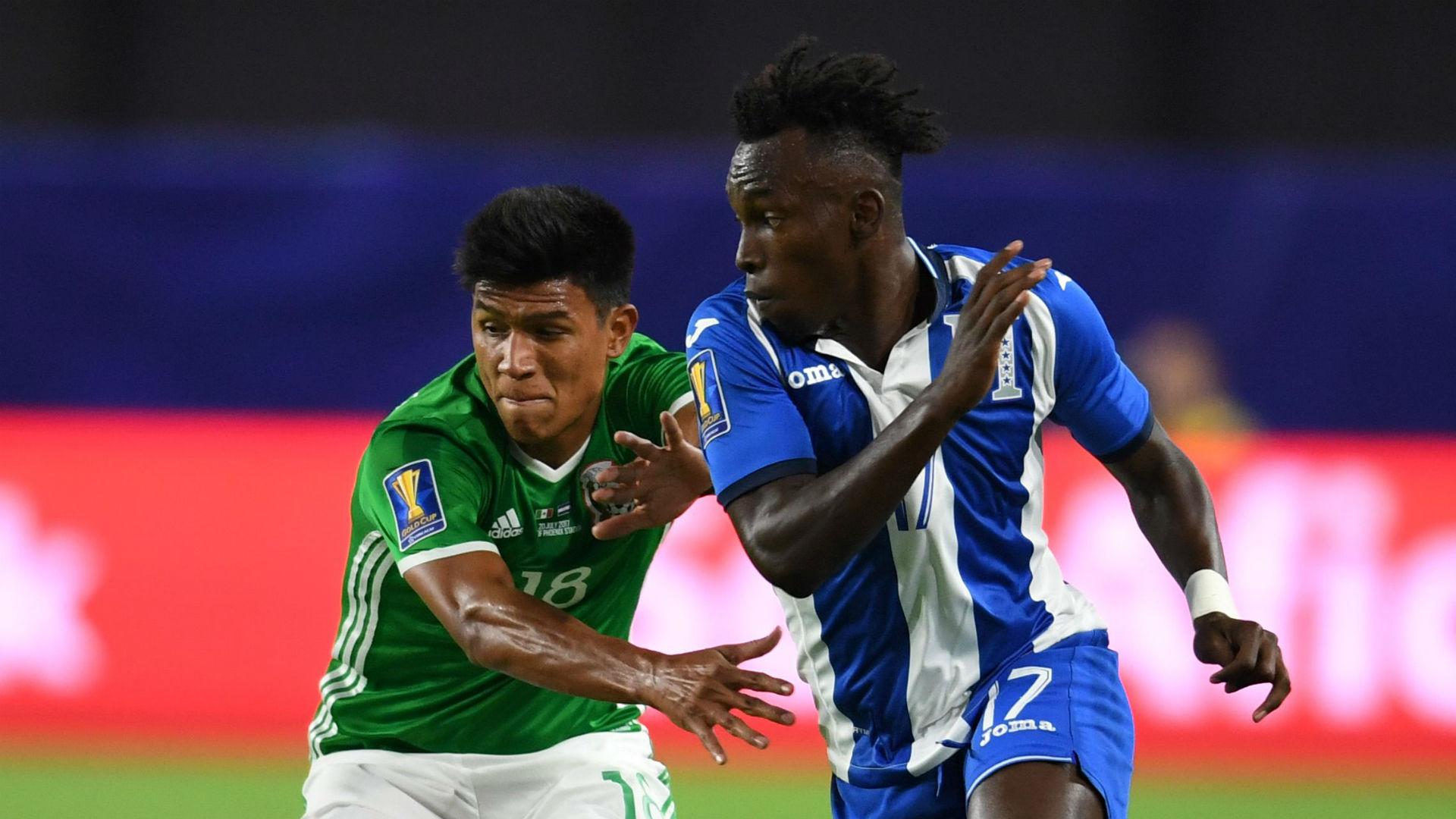 HD Jesus Gallardo Alberth Ells Mexico Honduras Gold Cup