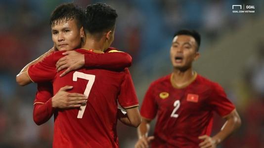 Vé giả trận U23 Việt Nam gặp U23 Myanmar xuất hiện ở chợ đen   Goal.com