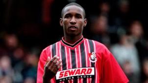 Jermain Defoe - A.F.C. Bournemouth