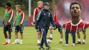 GFX Heynckes Alosno FC Bayern München