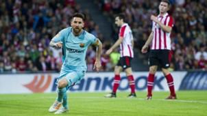 Lionel Messi FC Barcelona 28102017