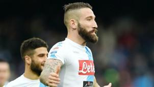 Lorenzo Tonelli Napoli Pescara Serie A 15012017