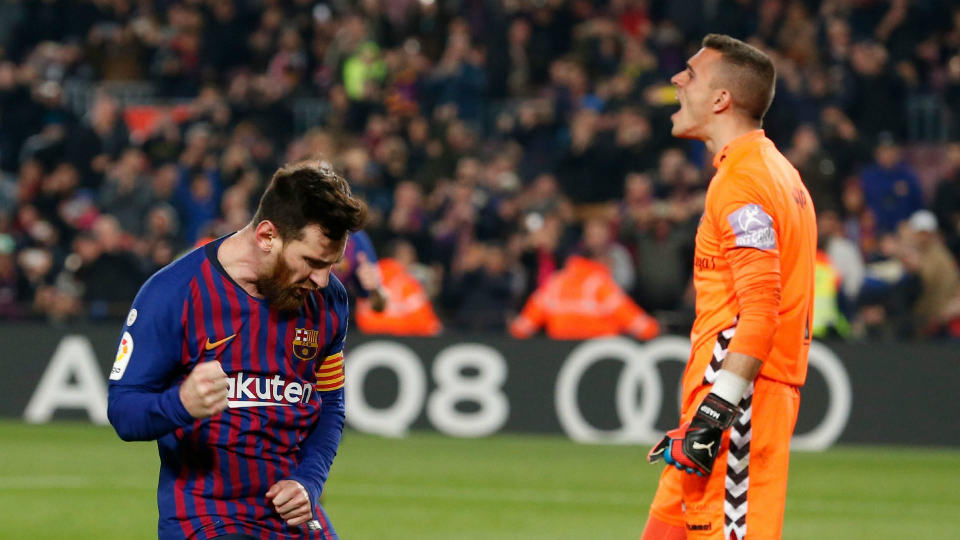 Real Madrid, sorprendido por Girona y se aleja del Barcelona