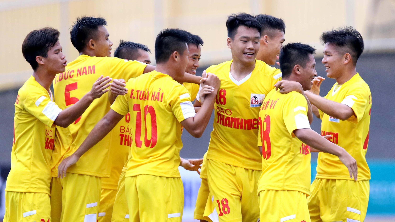 U21 Hà Nội