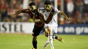 Romero Casco Independiente River Copa Libertadores 19092018