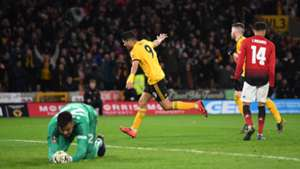 Wolves Manchester United 0319