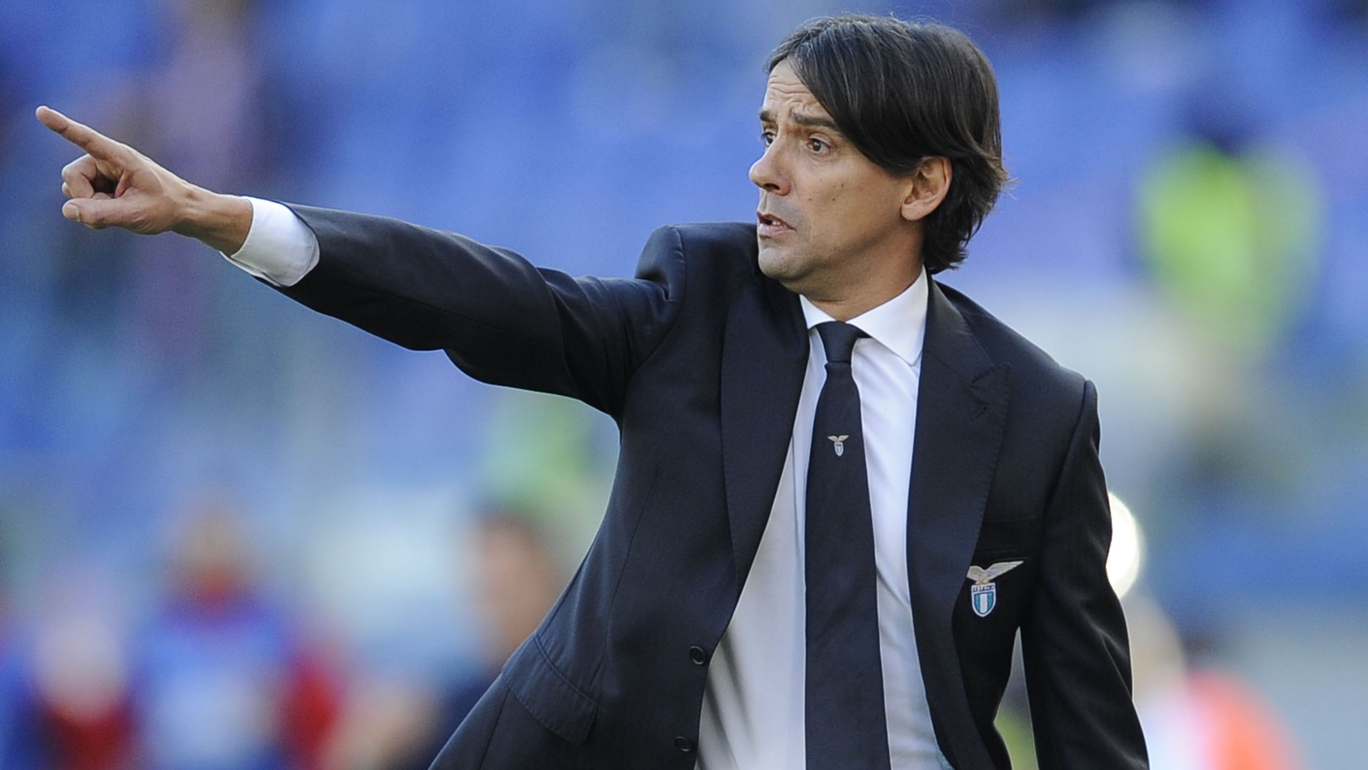 S. Inzaghi: