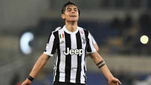 Paulo Dybala Juventus Lazio Serie A 03032018