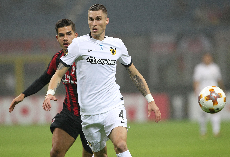 Milan-AEK 2