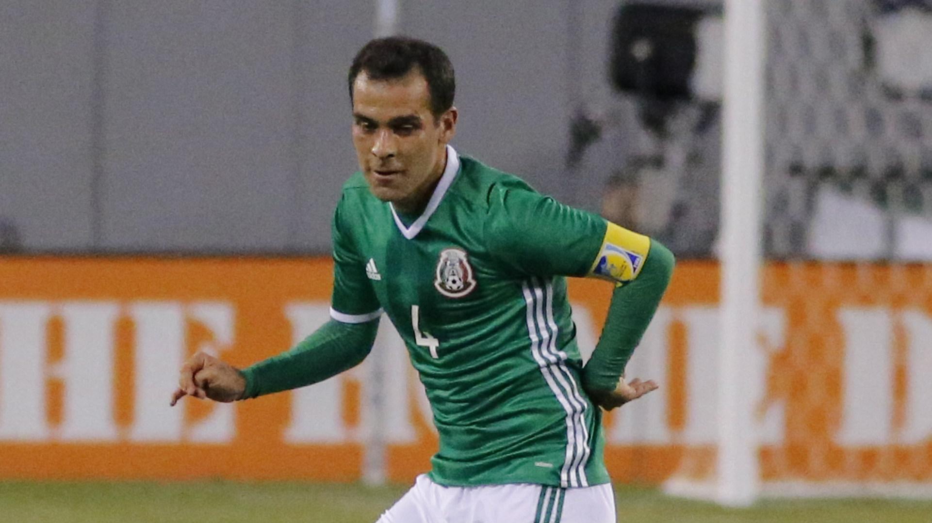 Gli Usa sanzionano il calciatore Rafa Marquez ex Verona