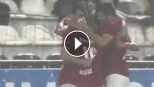 VIDEO PLAY Alianza Lima Independiente Copa Sudamericana 31052017