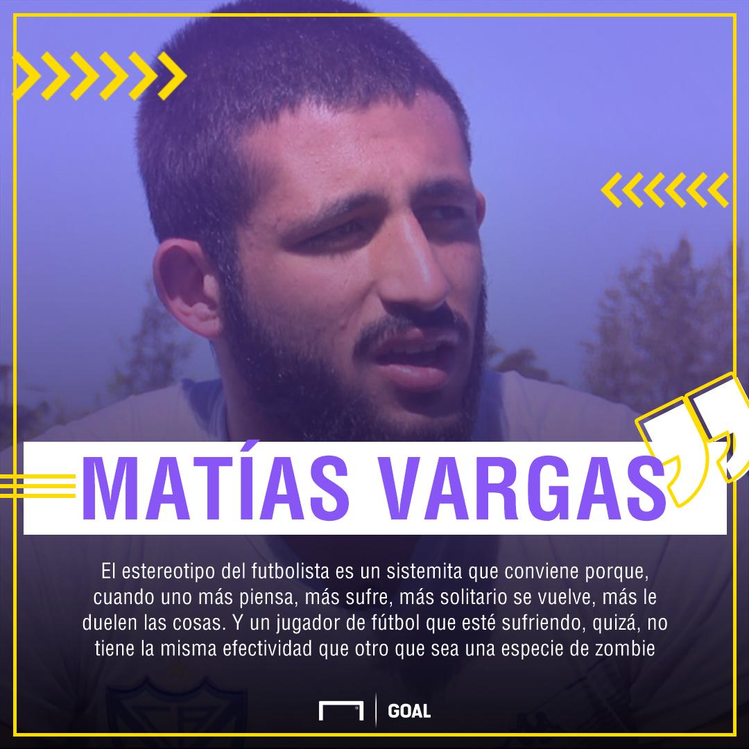 PS Matias Monito Vargas Jugador