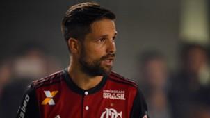 Diego Ribas Santos Flamengo Copa do Brasil 26072017