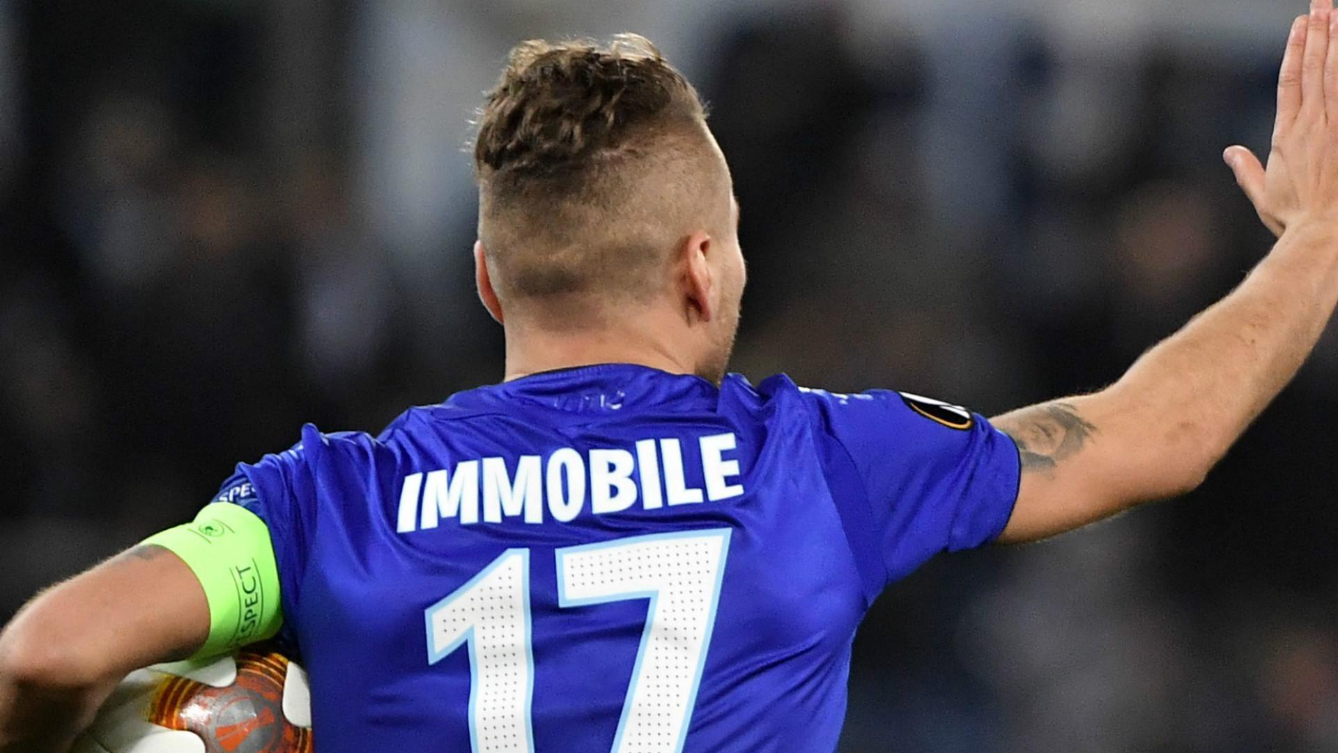 AIAC, Immobile è il giocatore dell'anno in Serie A