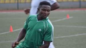 Ebuka David - UAM Tillers, HiFL Nigeria