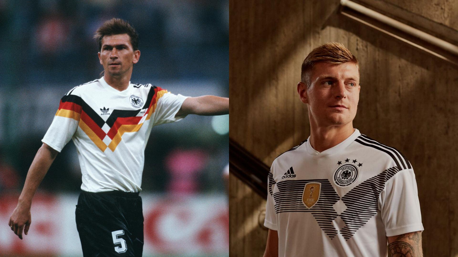 Alemania 1990-2018