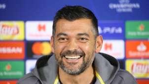 Sergio Conceicao Porto