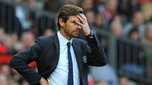 Andre Villas Boas Chelsea
