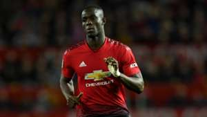 Eric Bailly - Manchester United