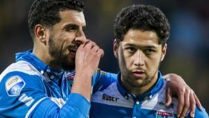 Anass Achahbar, PEC Zwolle, 2017