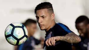 Guilherme Arana Corinthians treino 26052017
