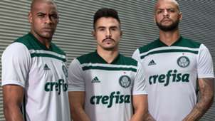 Palmeiras camisa 2018 28 05 2018