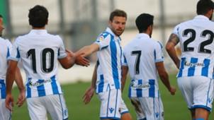 Real Sociedad preseason 18-19
