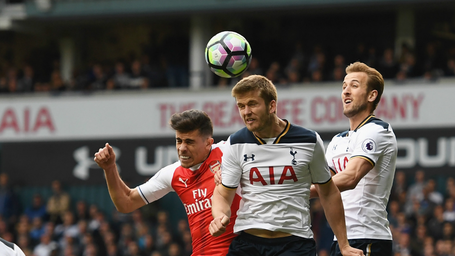 Gunners legend Martin Keown gives his Premier League prediction — Arsenal vs Tottenham